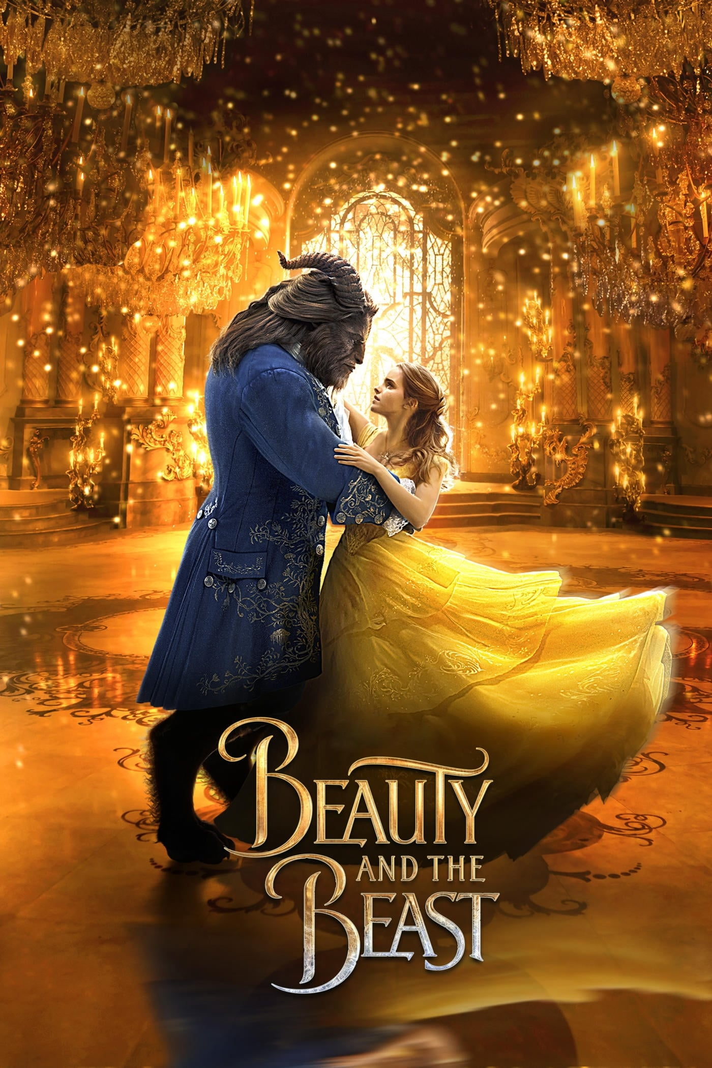 To acquire Beast and the beauty movie poster picture trends