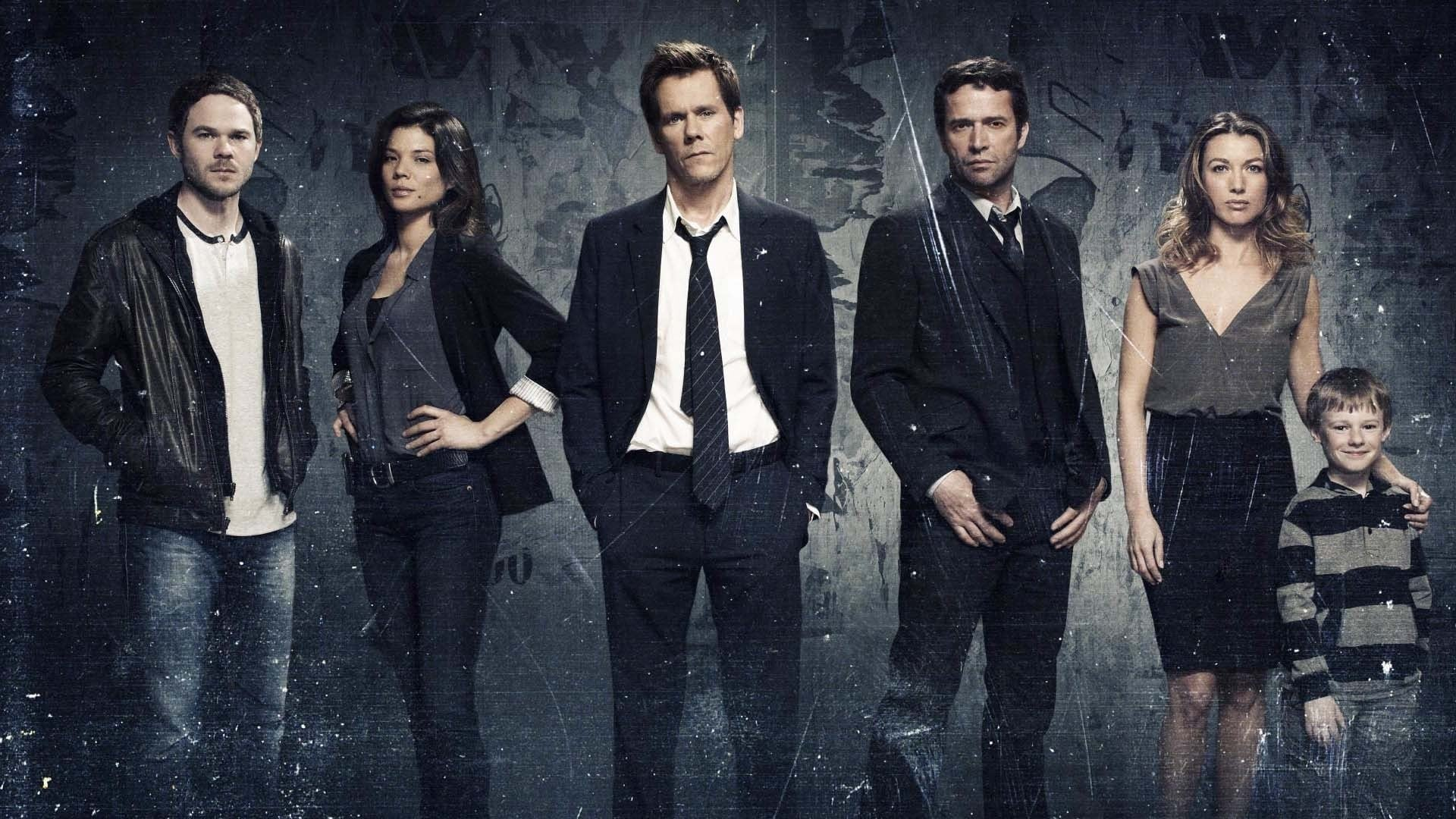 Fox cancelt The Following, Backstrom en One Big Happy