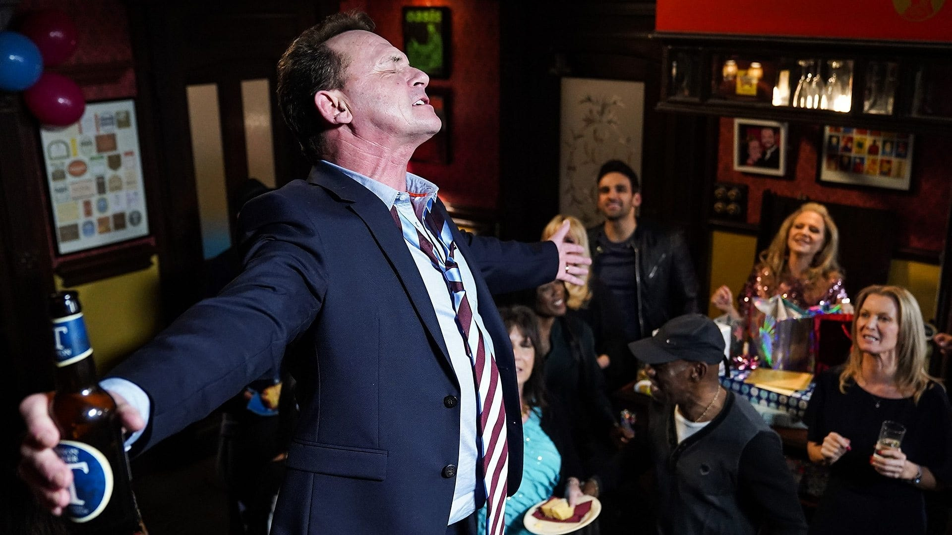EastEnders Season 35 :Episode 72  03/05/2019