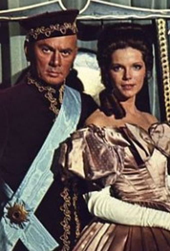 Anna and the King (1972)