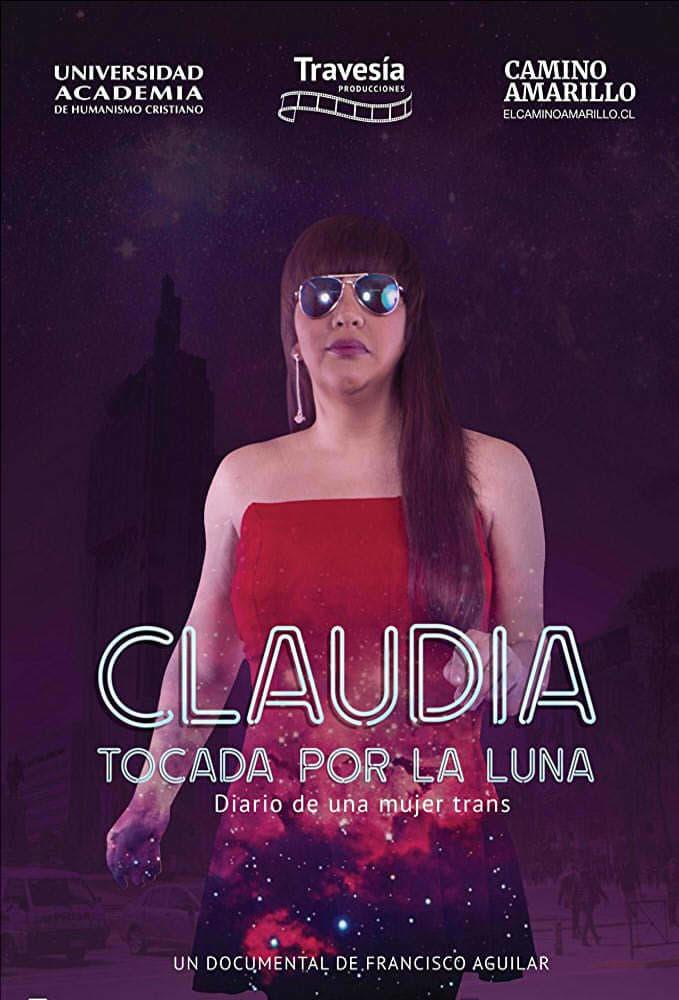 Ver Claudia tocada por la luna Online HD Español ()