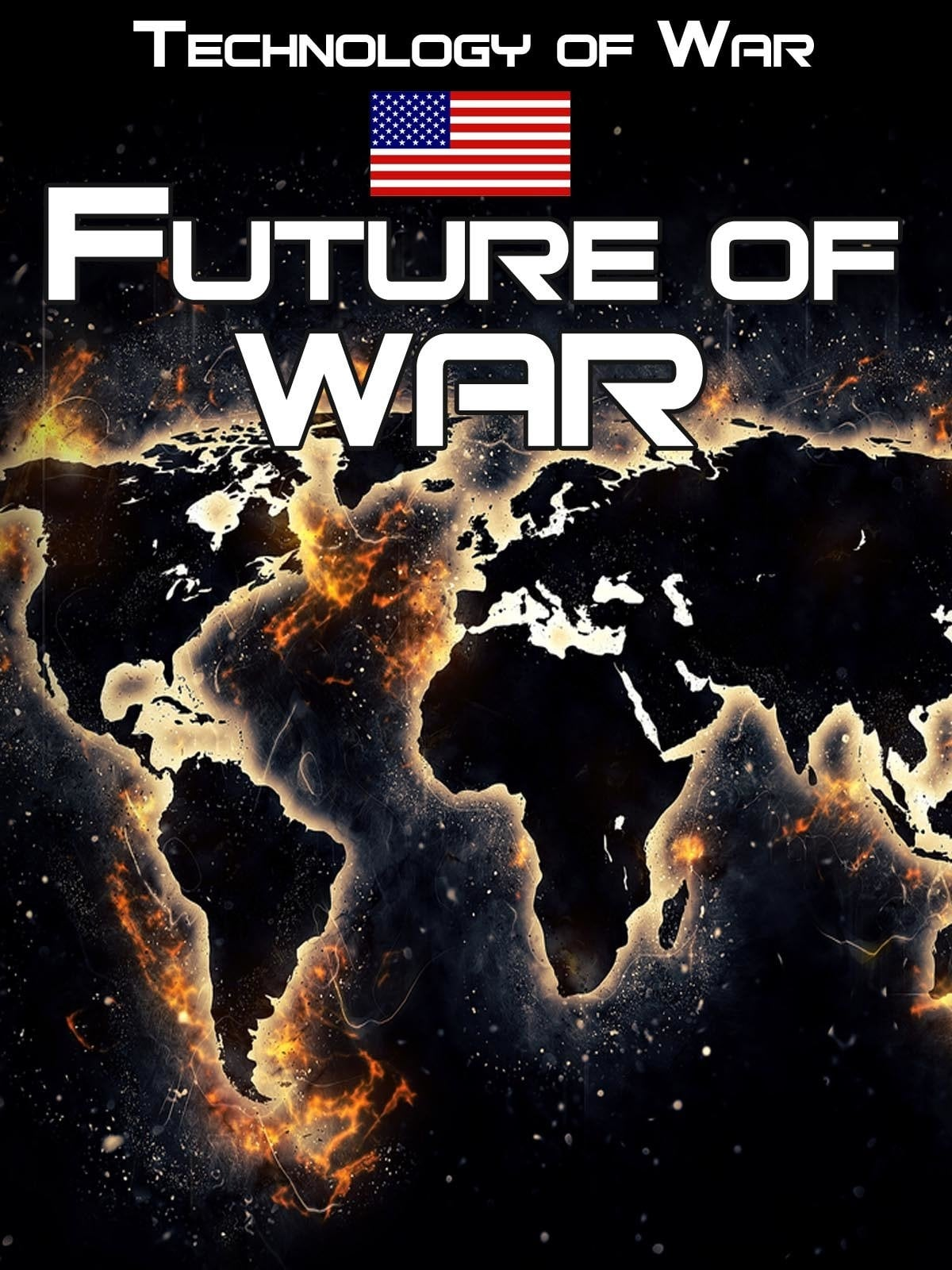 Technology of War: The Future of War on FREECABLE TV