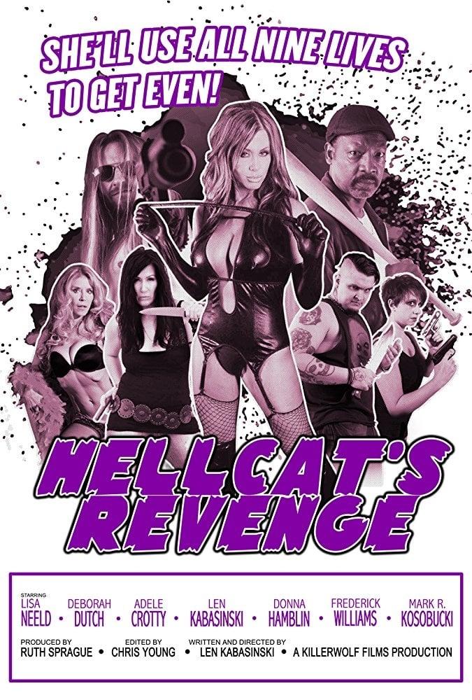 Ver Hellcat's Revenge Online HD Español ()