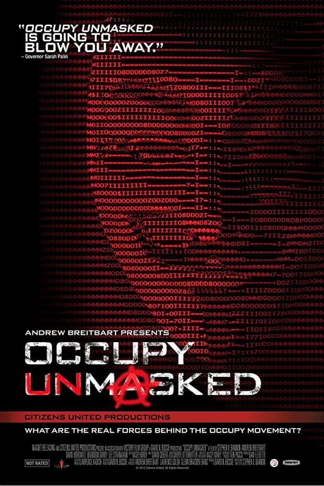 Occupy Unmasked on FREECABLE TV