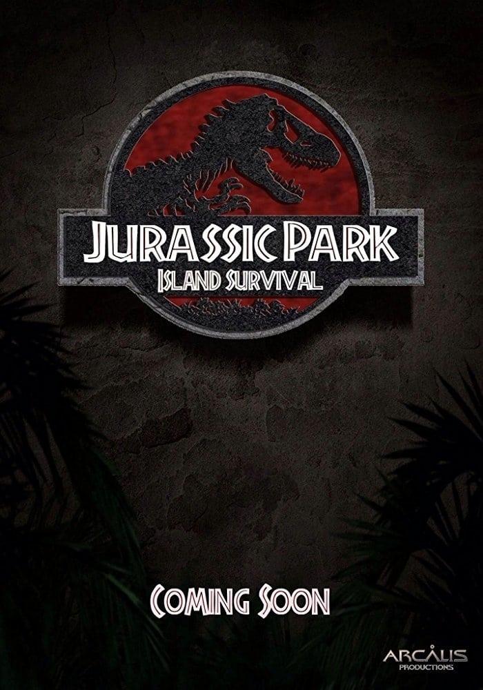 Jurassic Park: Island Survival (1970)