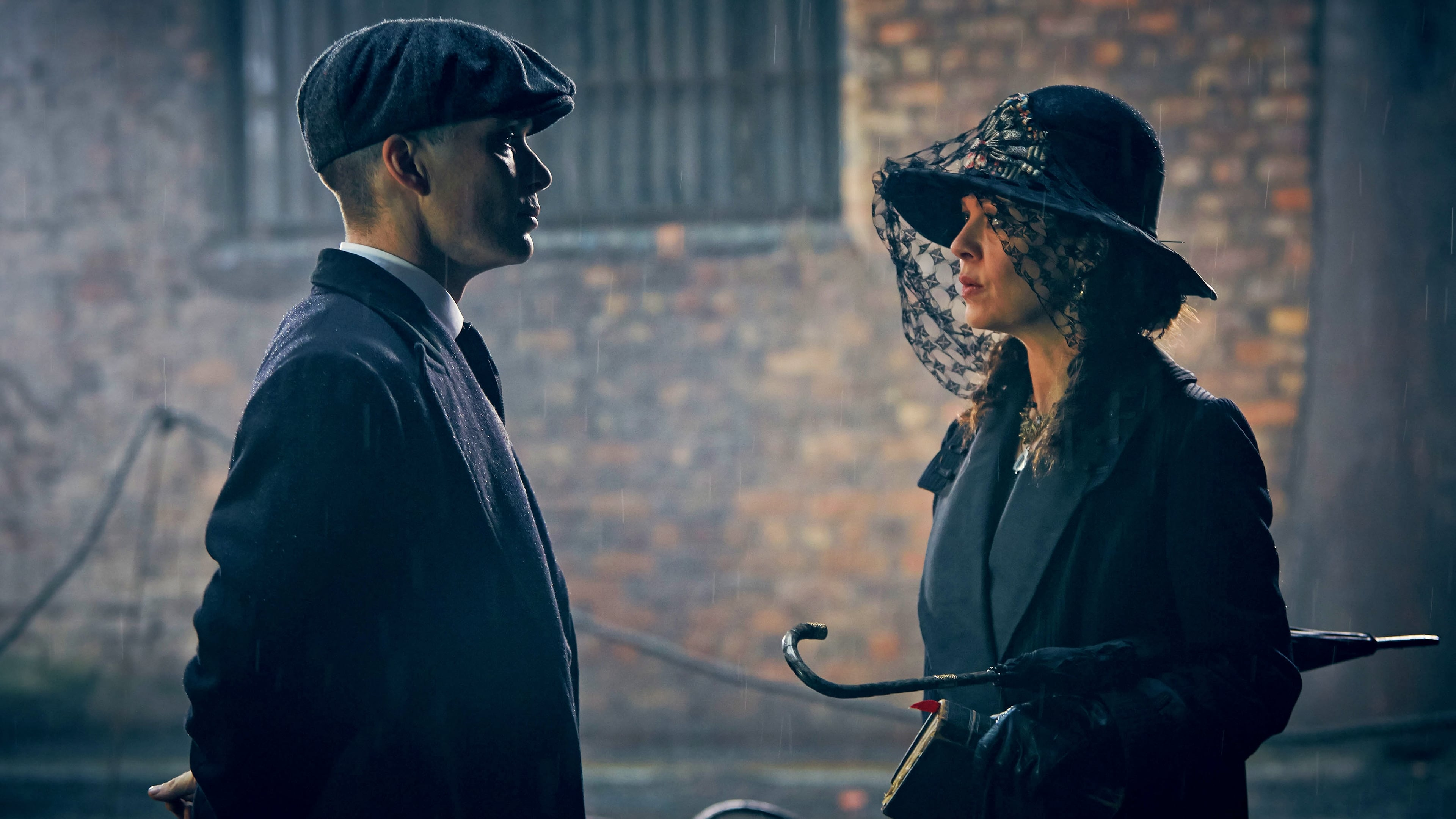 Peaky Blinders S1E1 - Episode 1 - Watch for free | SoyaTV