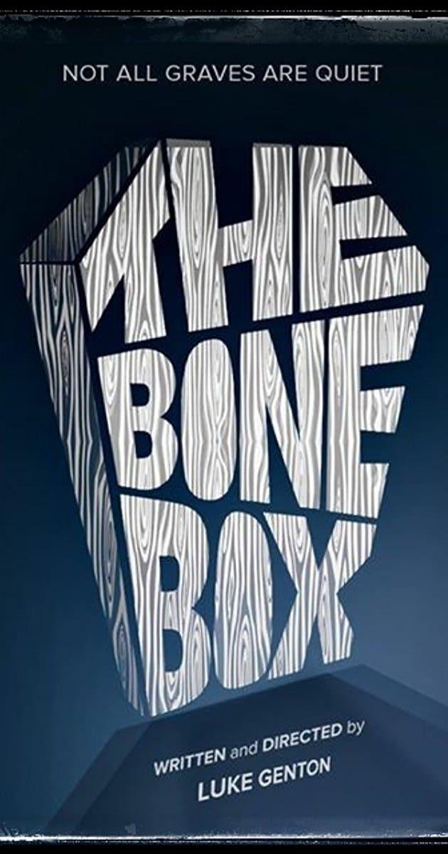 Ver The Bone Box Online HD Español ()