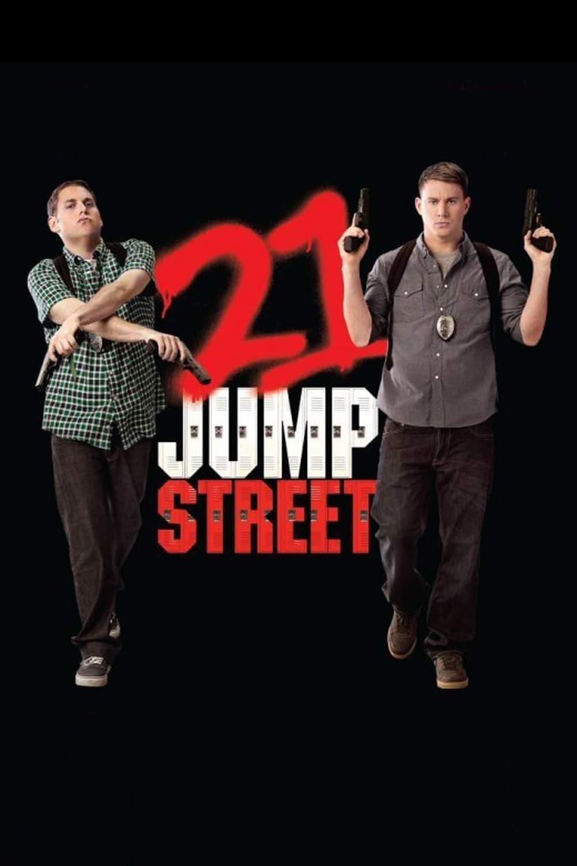 21 jump street movie4k