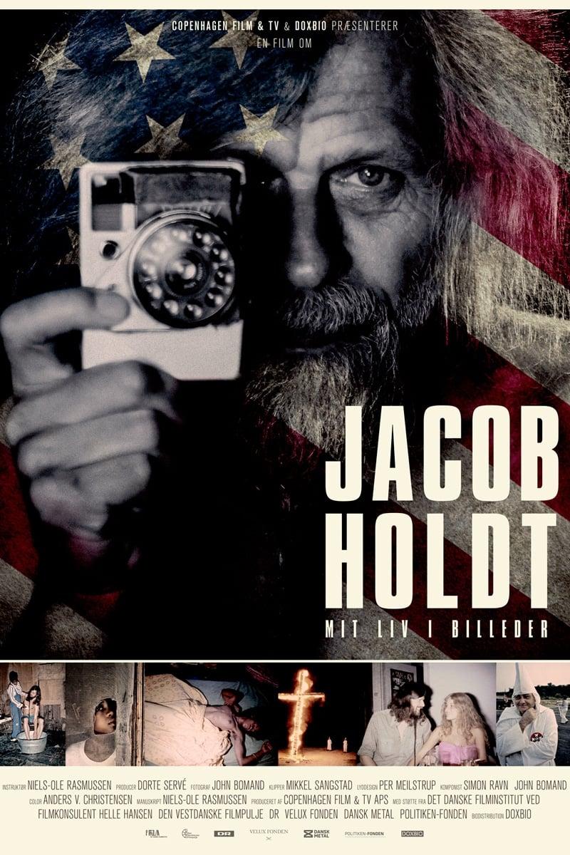 Ver Jacob Holdt – Mit Liv i Billeder Online HD Español ()