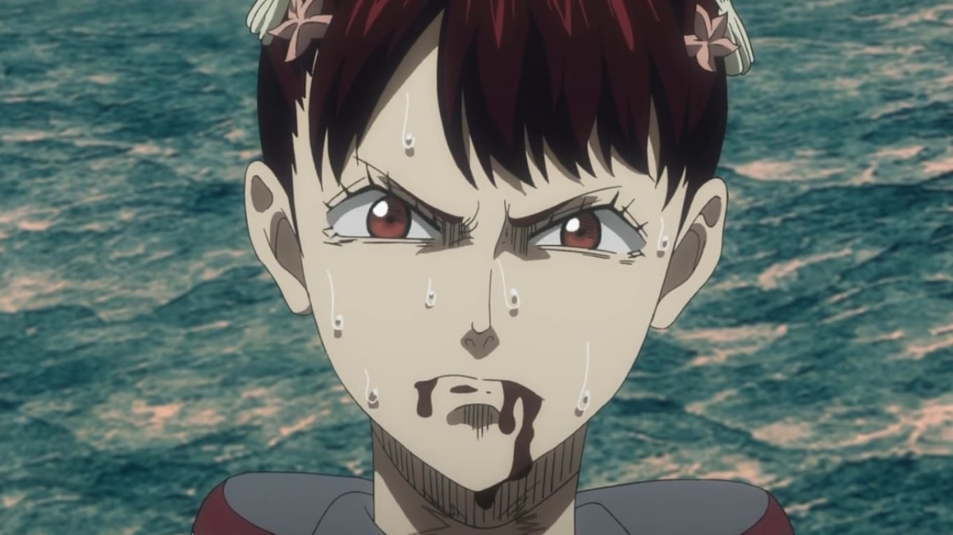 Black Clover: Episodi 46