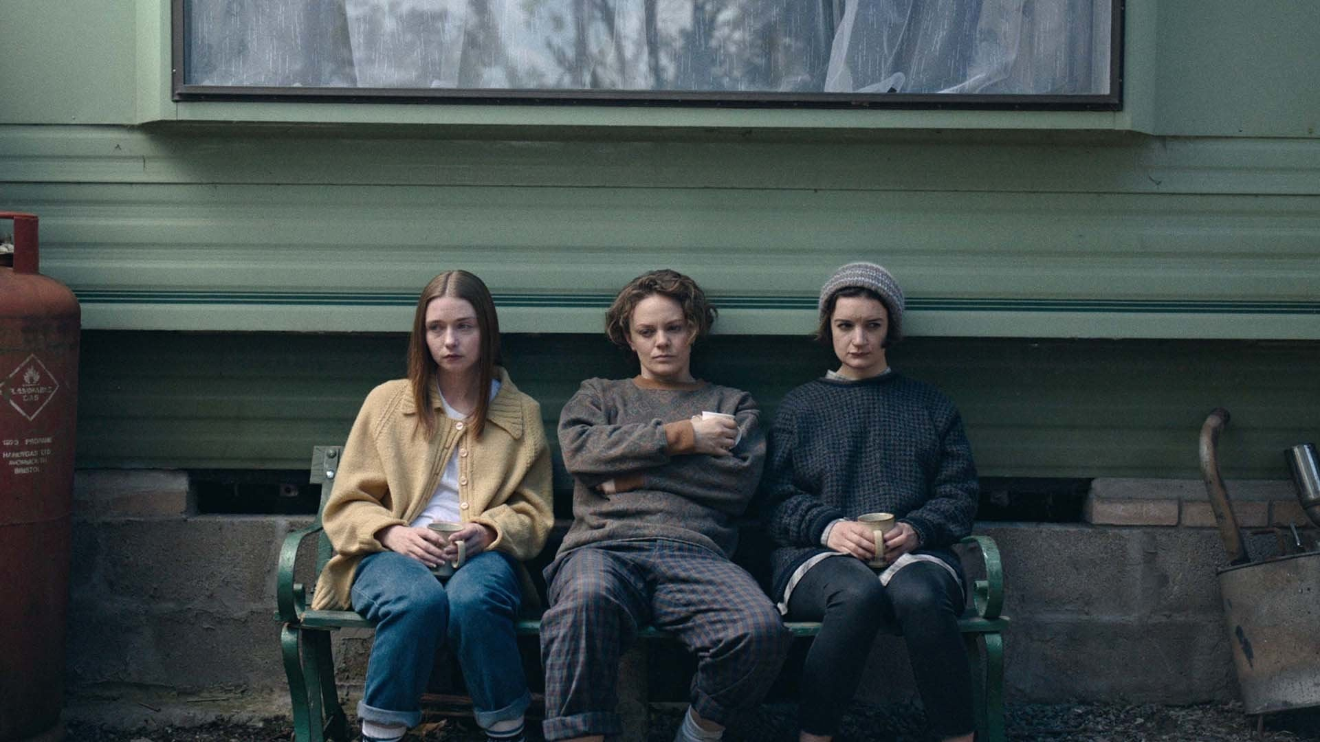 The End of the F***ing World Season 2 :Episode 6  Episode 6