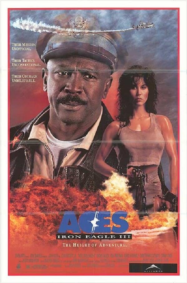 Iron Eagle III (1992)