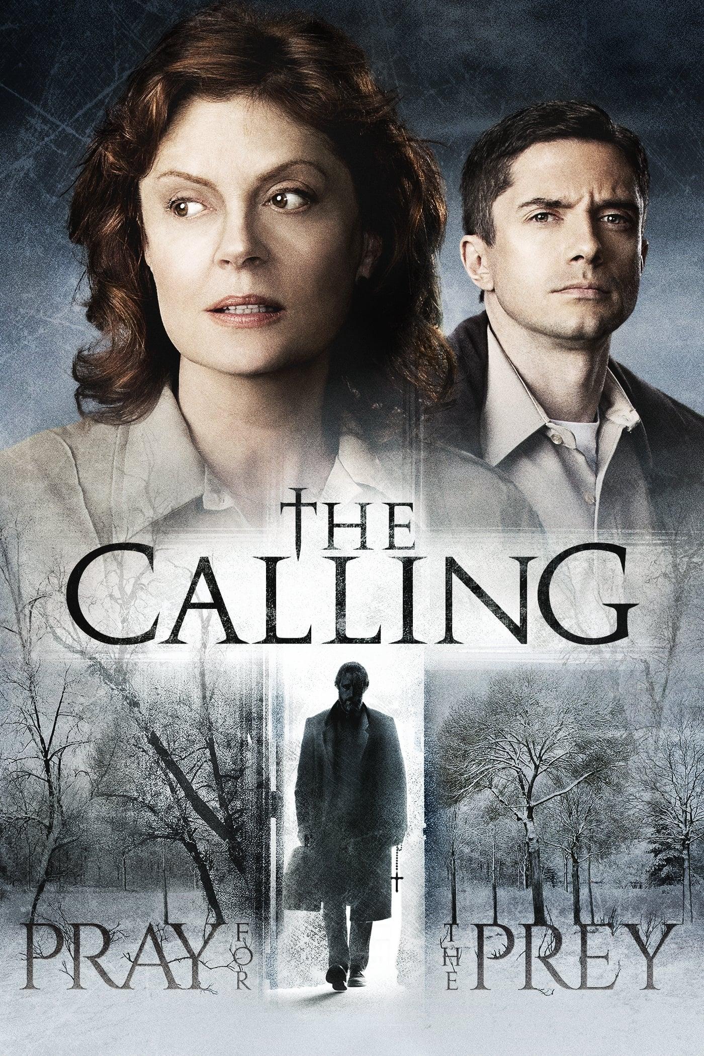 El llamado (The Calling)