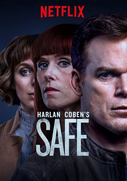 Safe – Todas as Temporadas Dublado / Legendado (2018)
