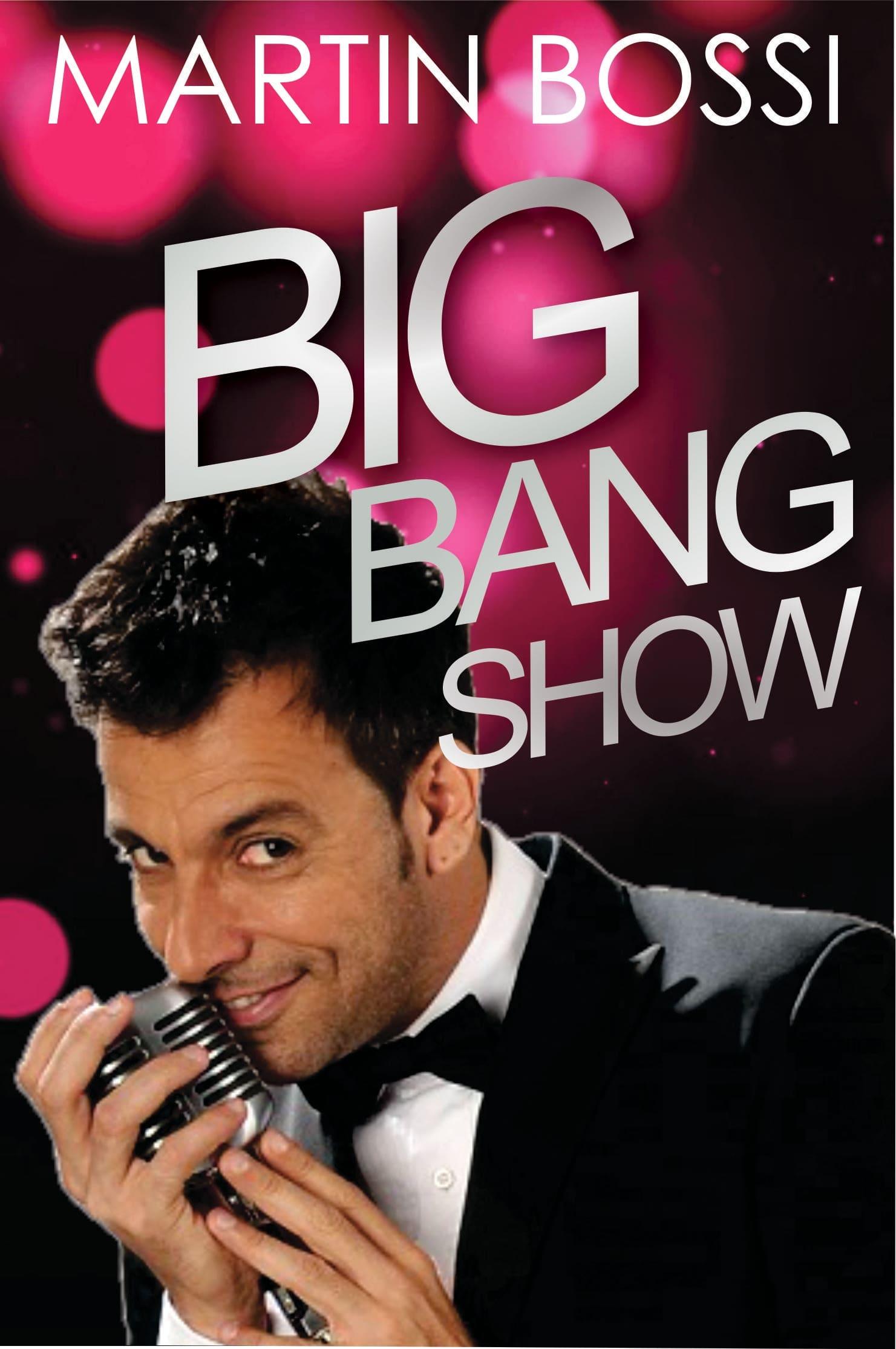 BIG BANG SHOW (2014)