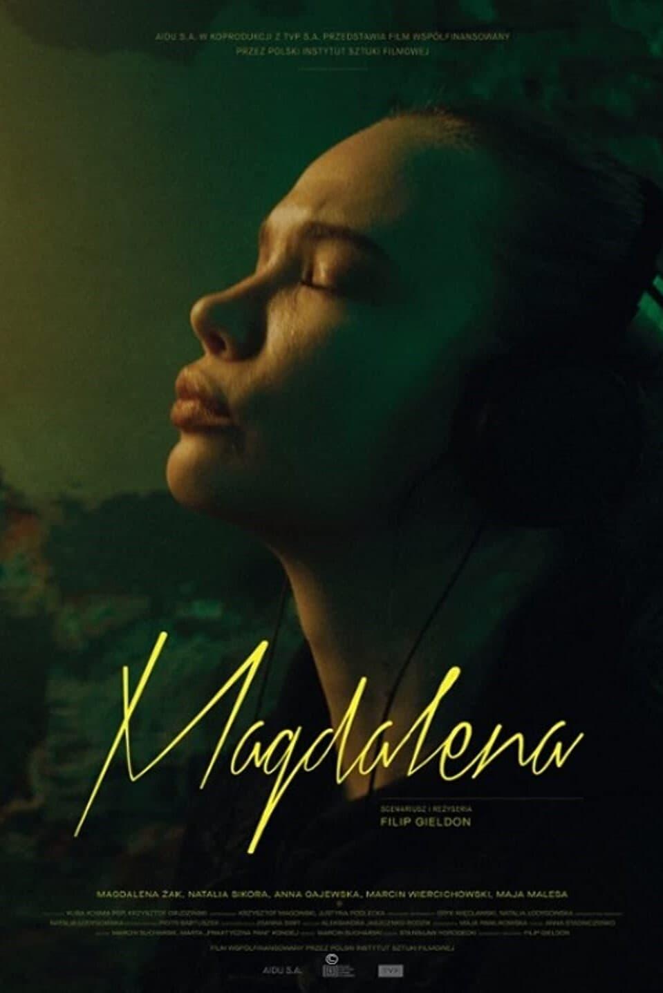 Magdalene (2021)