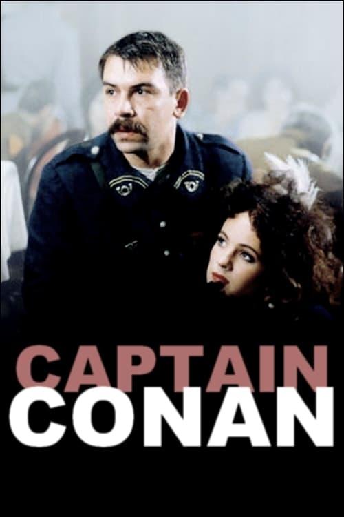 Captain Conan (1997)