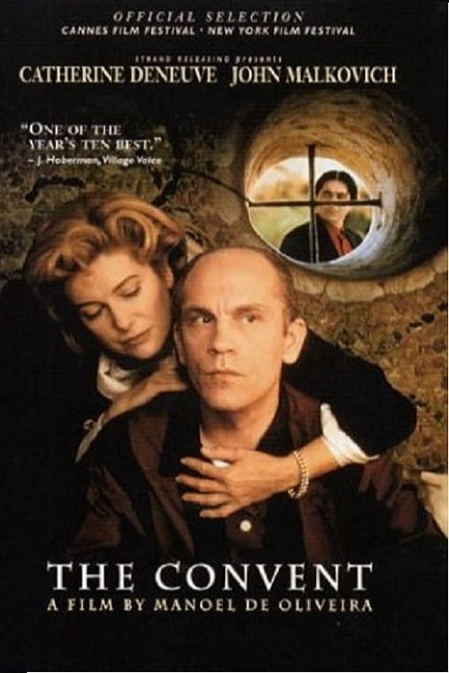 The Convent (1995)