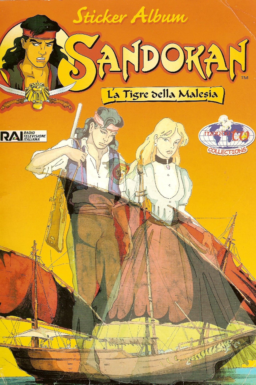 Sandokan, the tiger of Malysia (1998)