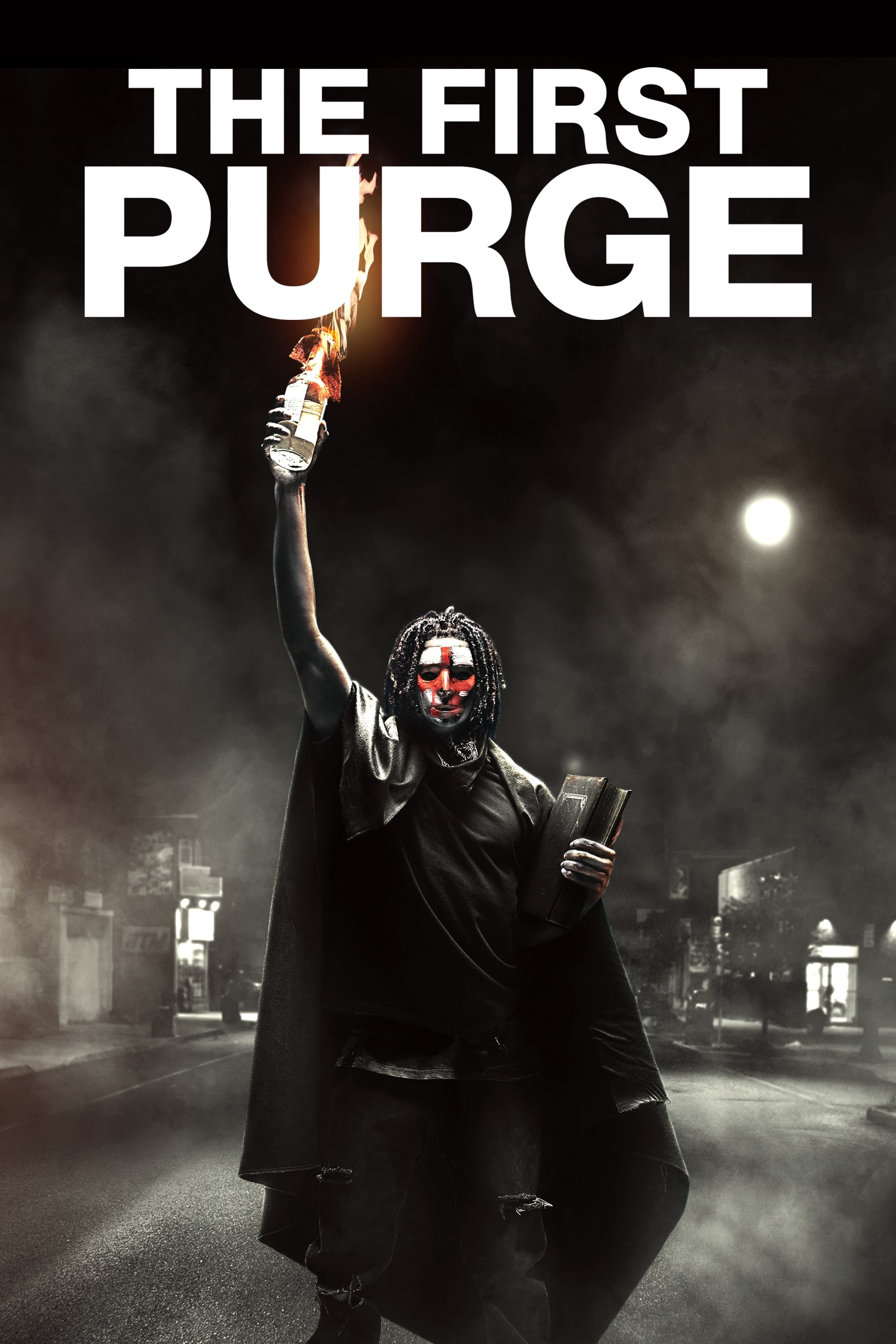 The First Purge 2018 Vodly Movies