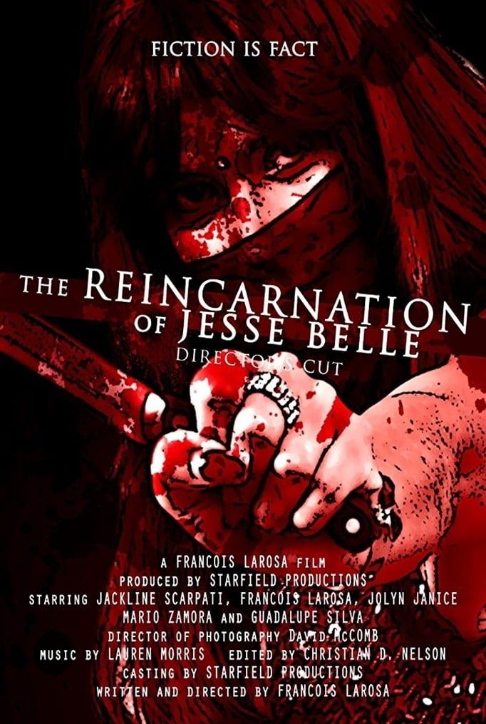 Ver The Reincarnation of Jesse Belle Online HD Español ()