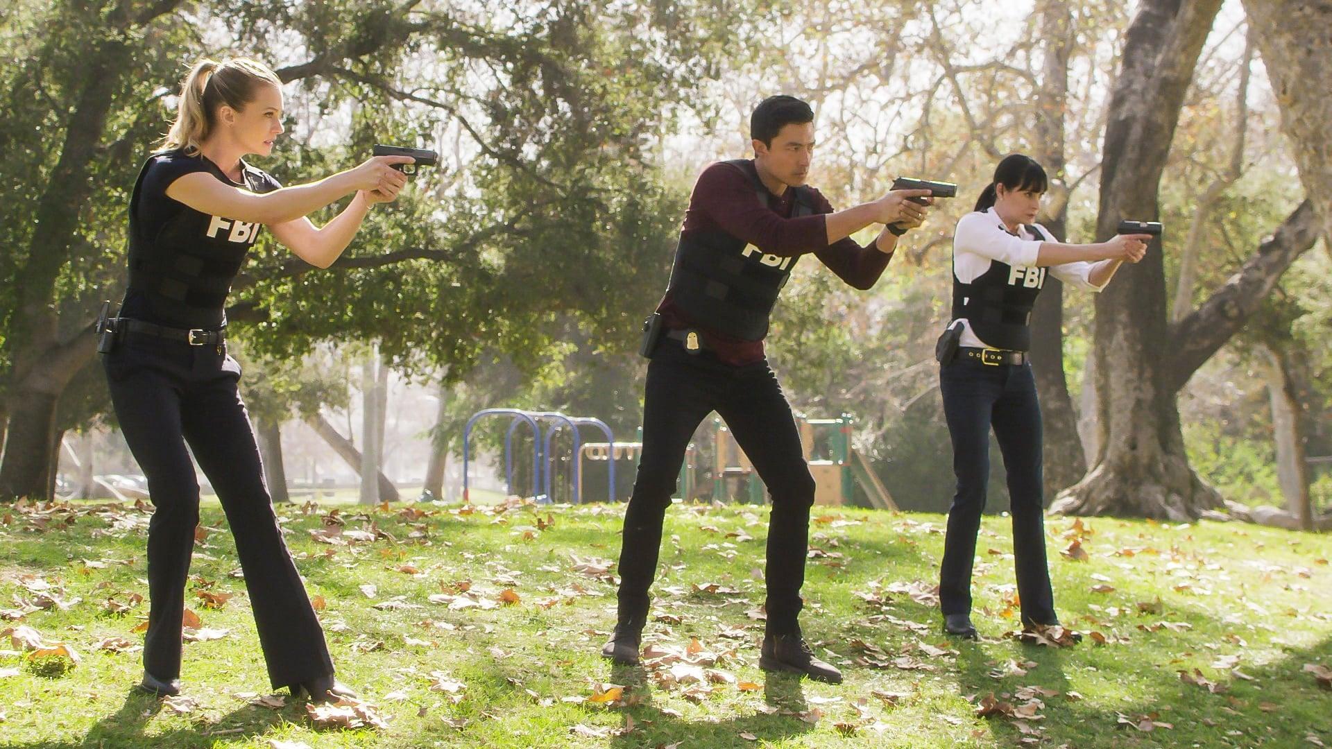 Criminal Minds Season 13 :Episode 18  The Dance of Love