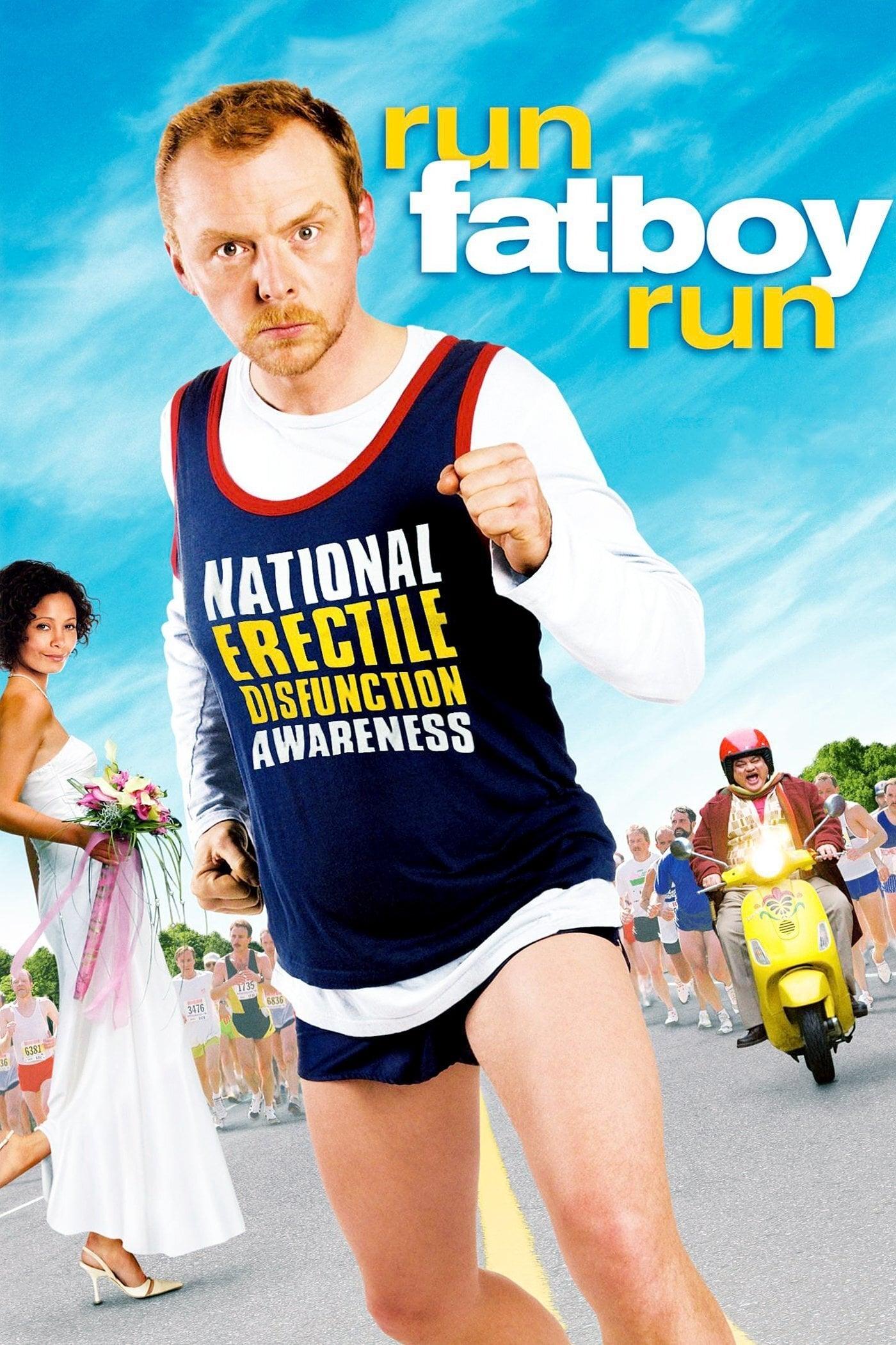 Corre, gordo, corre