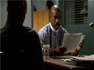 Criminal Minds - Season 3 Episode 8 : Lucky