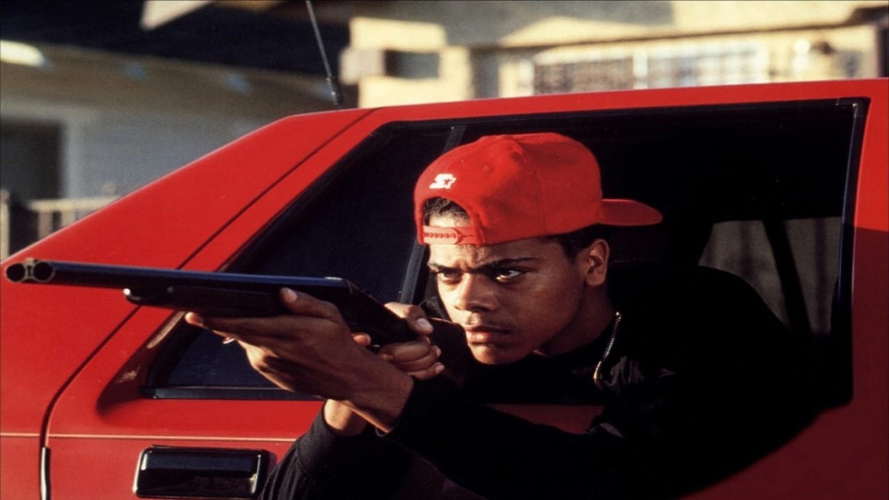 boyz in the hood essay All of boyz n the hood was shot in the houses and on the streets of south central even though singleton and others in the cast and crew called the neighborhood home,.