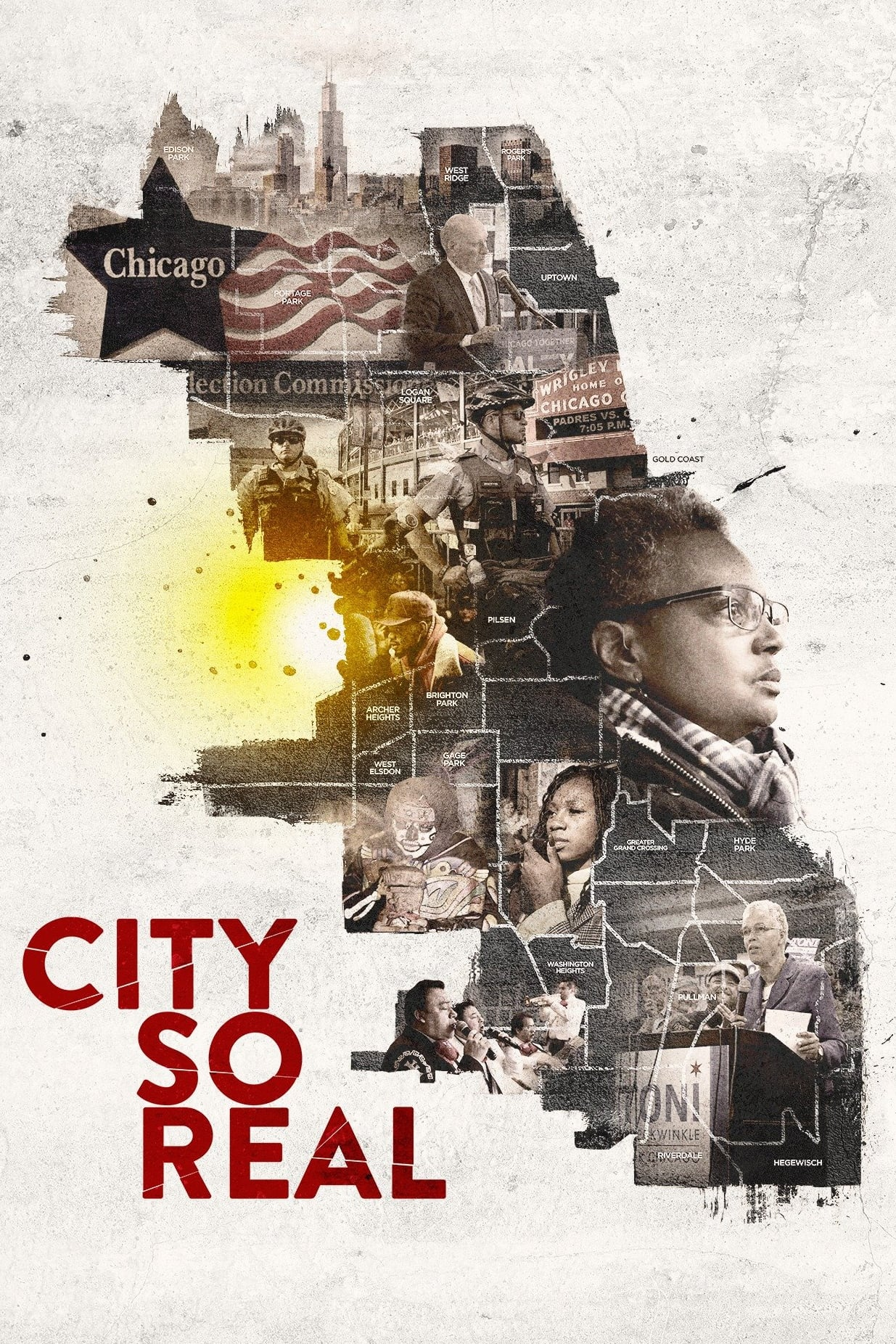 City So Real TV Shows About Politics