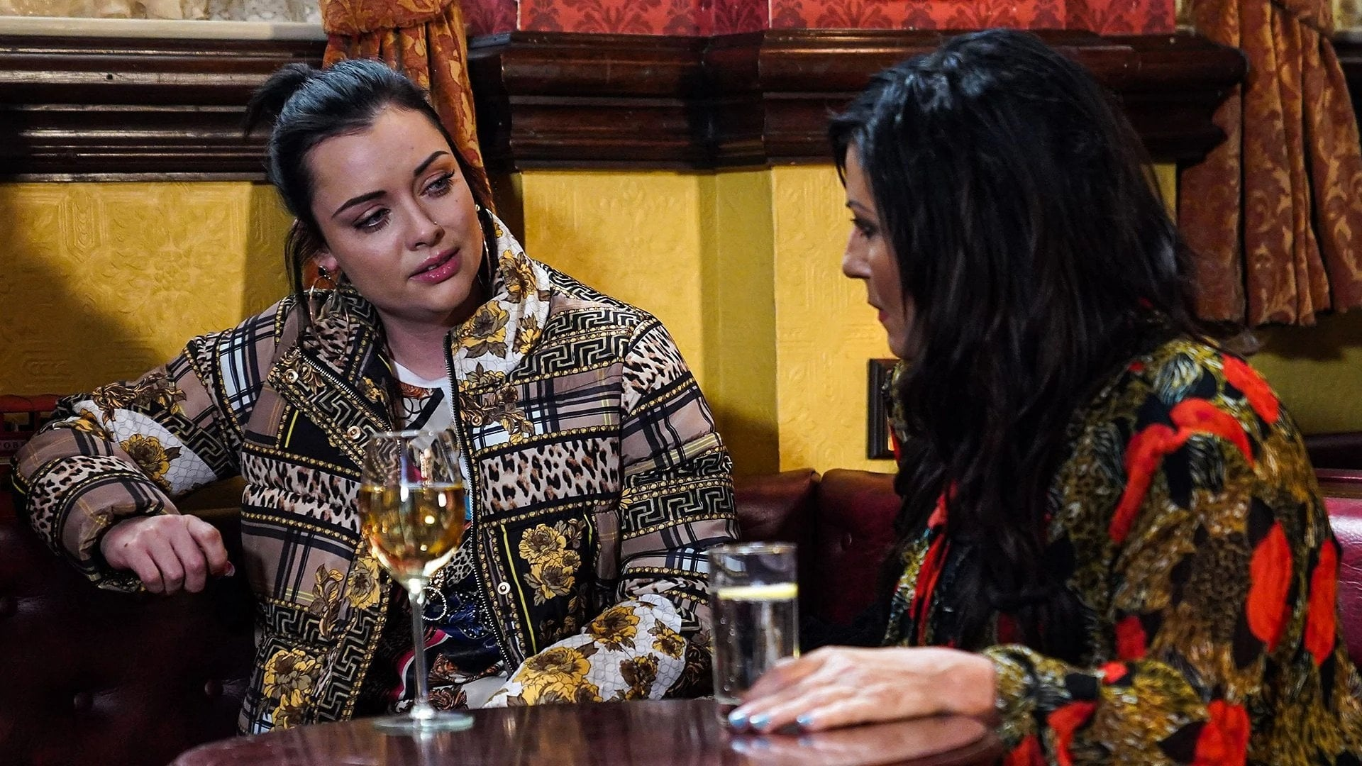EastEnders Season 36 :Episode 7  10/01/2020 - Part 2