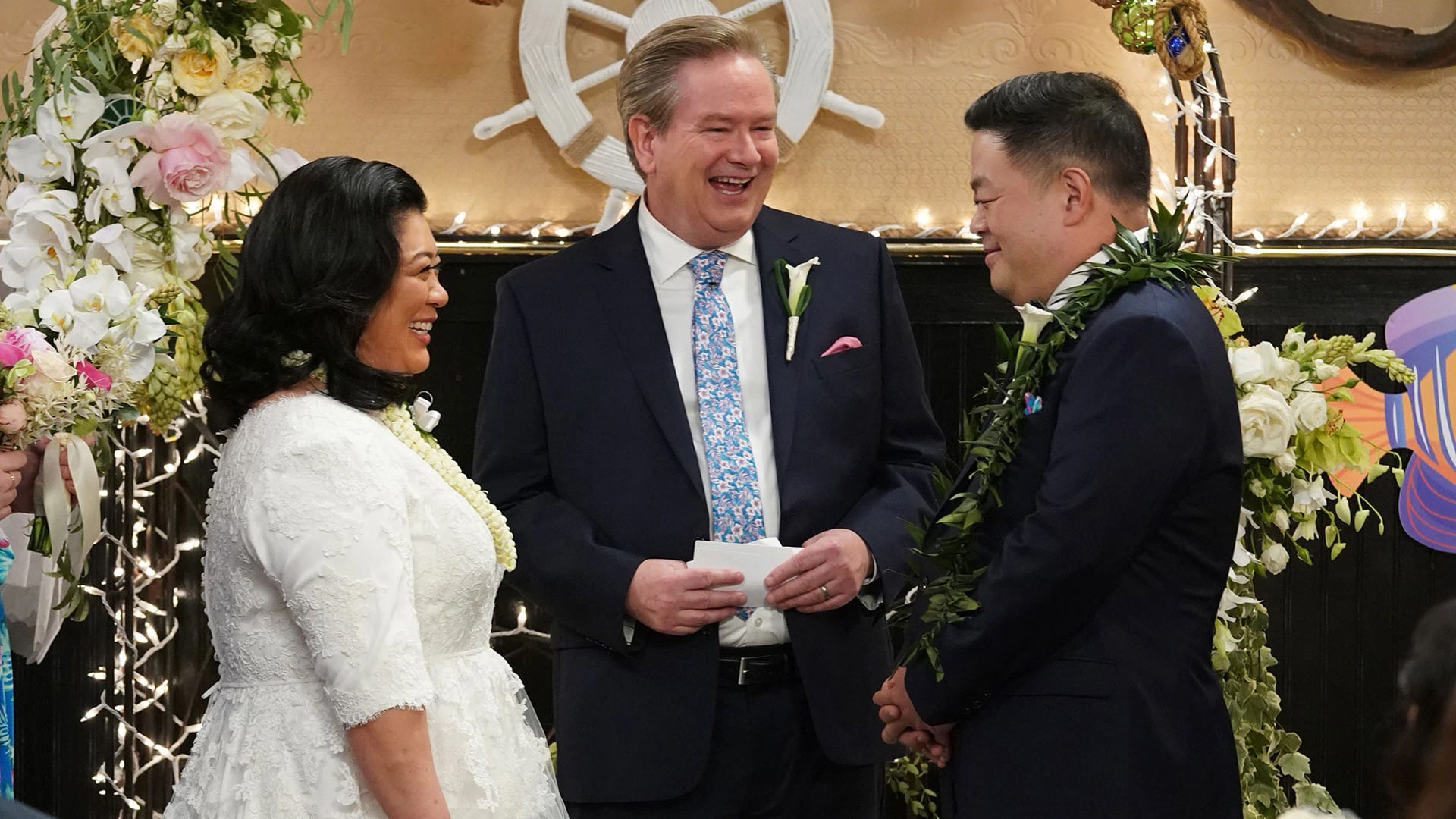 Superstore Season 5 :Episode 14  Sandra's Wedding
