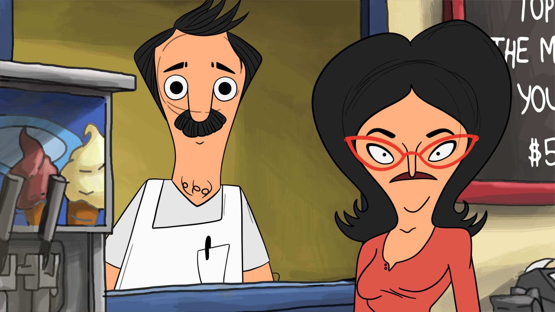 Bob\'s Burgers: Season 8-Episode 1 Openload Watch Online Full Episode ...