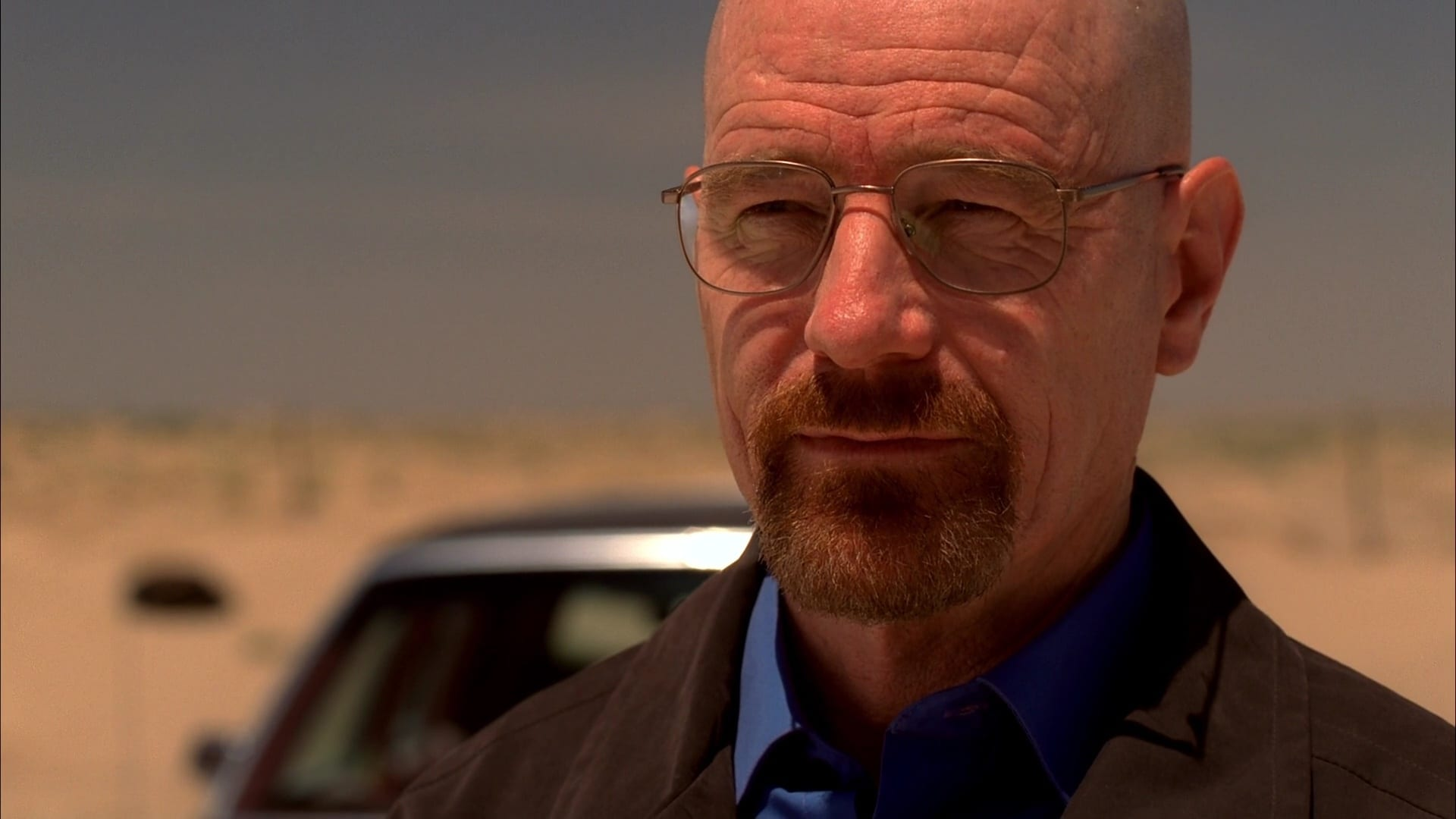Breaking Bad Season 5 :Episode 7  Say My Name