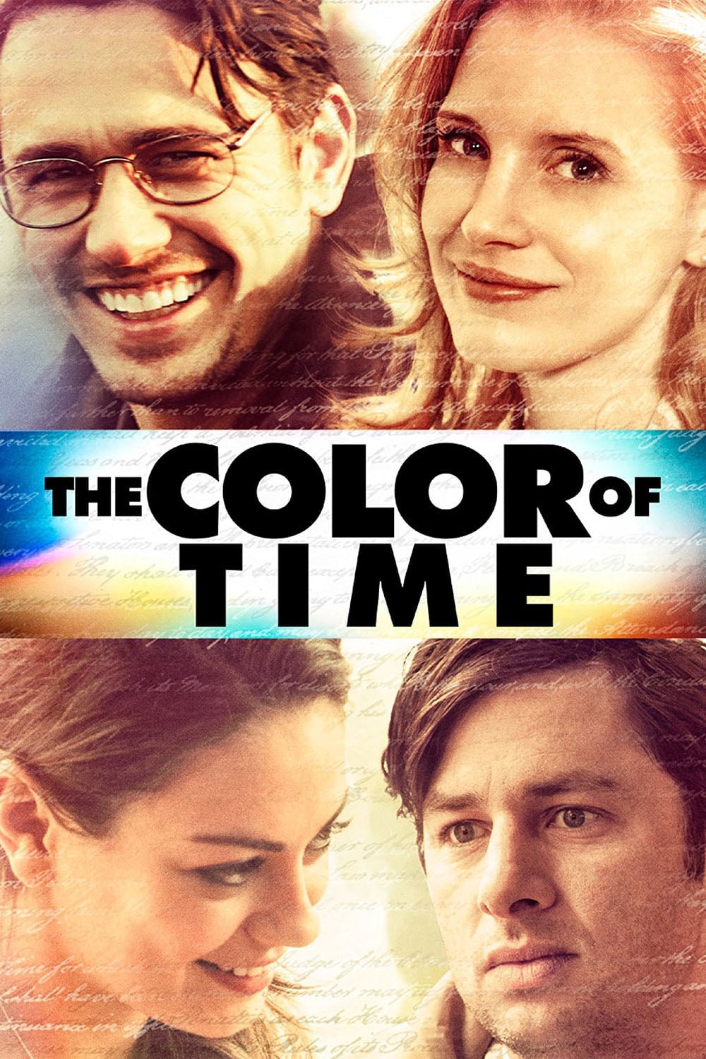 The Color of Time on FREECABLE TV