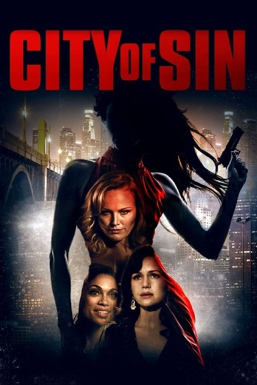 Ver City of Sin Online HD Español (2016)