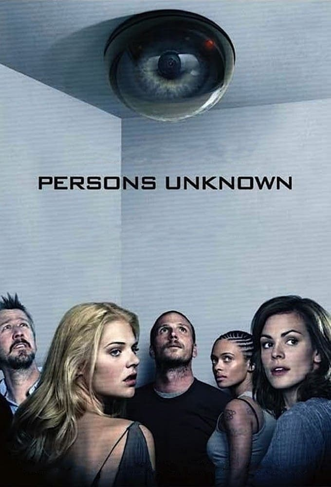 Persons Unknown (2010)