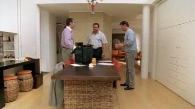 Die Rosenheim-Cops Season 7 :Episode 14  Fit in den Tod