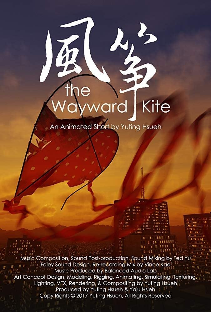 The Wayward Kite (2017)