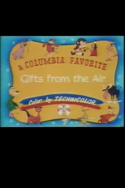 Gifts from the Air (1937)