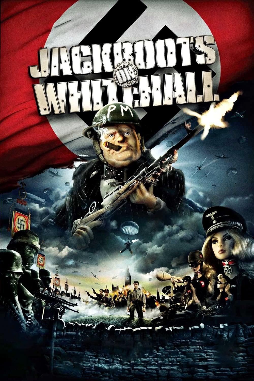 Jackboots on Whitehall on FREECABLE TV