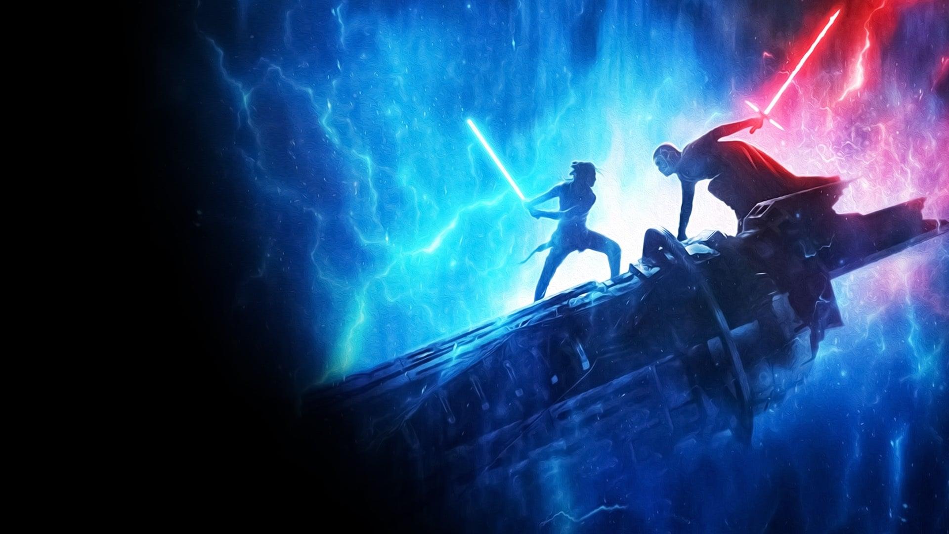 Star Wars – Episodio IX: El ascenso de Skywalker