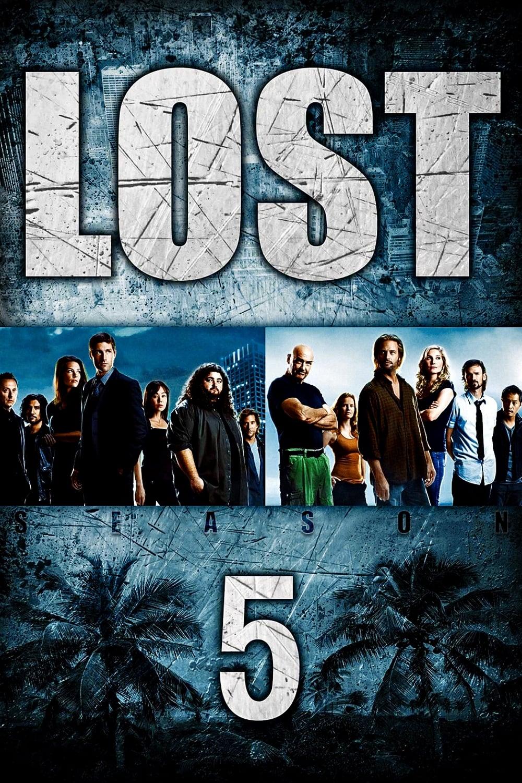 Изгубени – Сезон 5