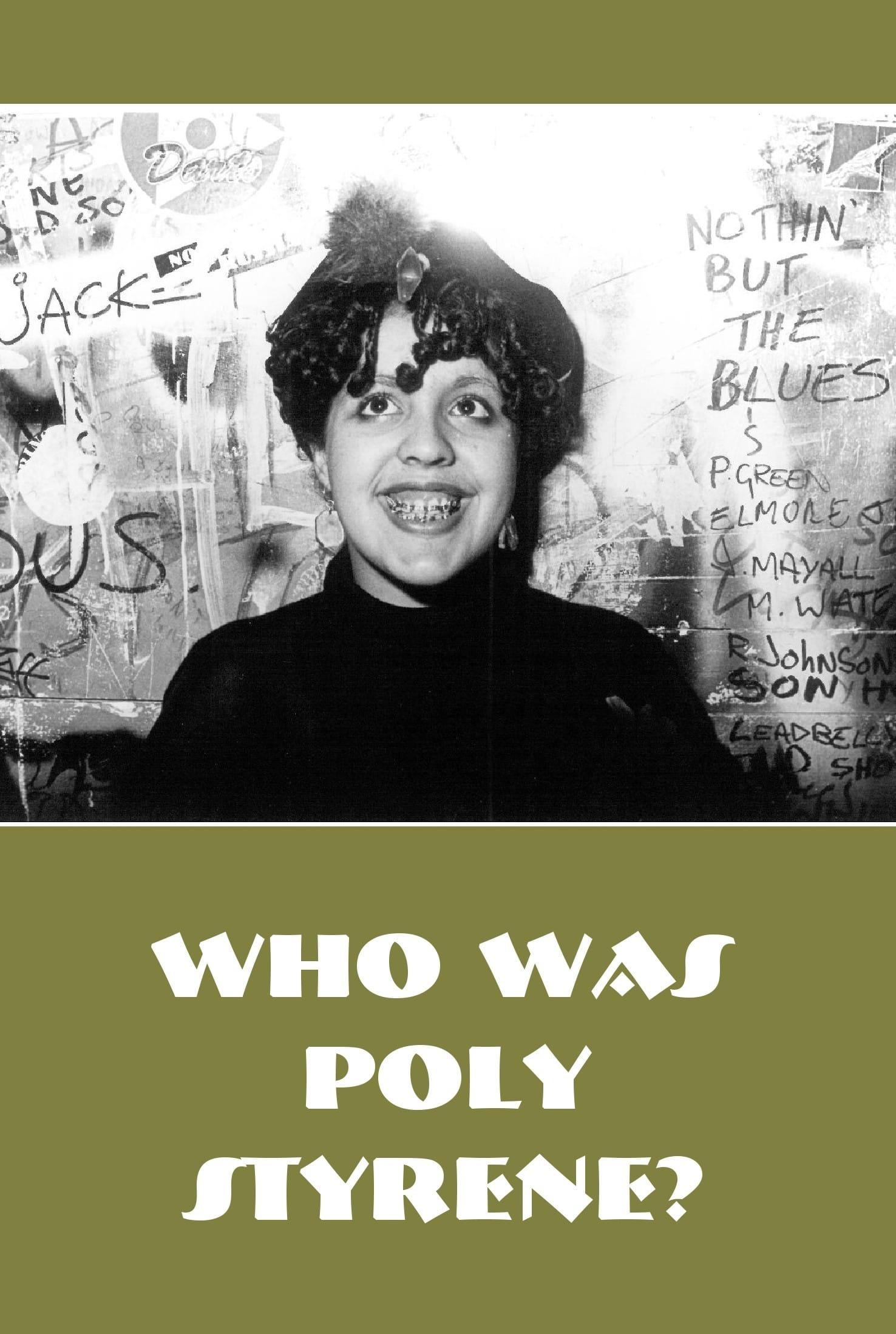 Who is Poly Styrene? (1979)
