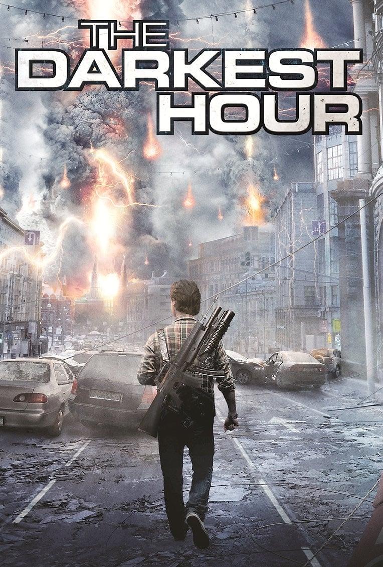 Watch The Darkest Hour Full Movie Flixsterstream11