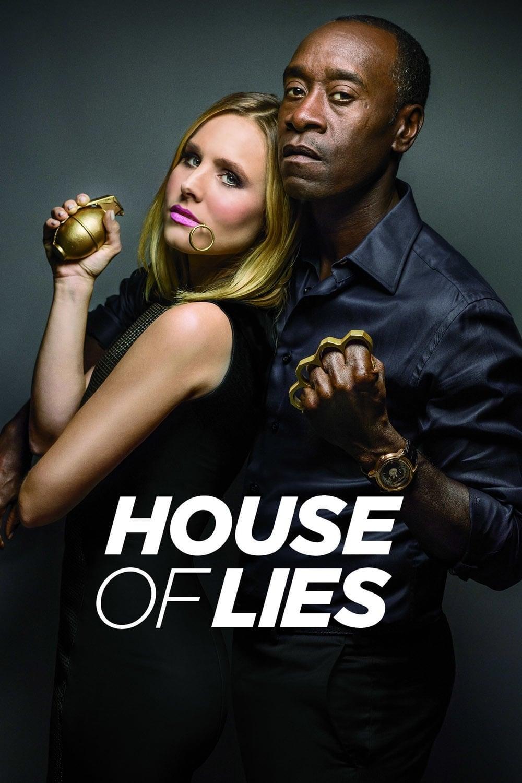 Assistir House of Lies