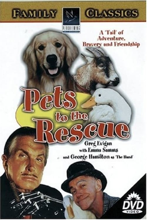 Pets to the Rescue on FREECABLE TV