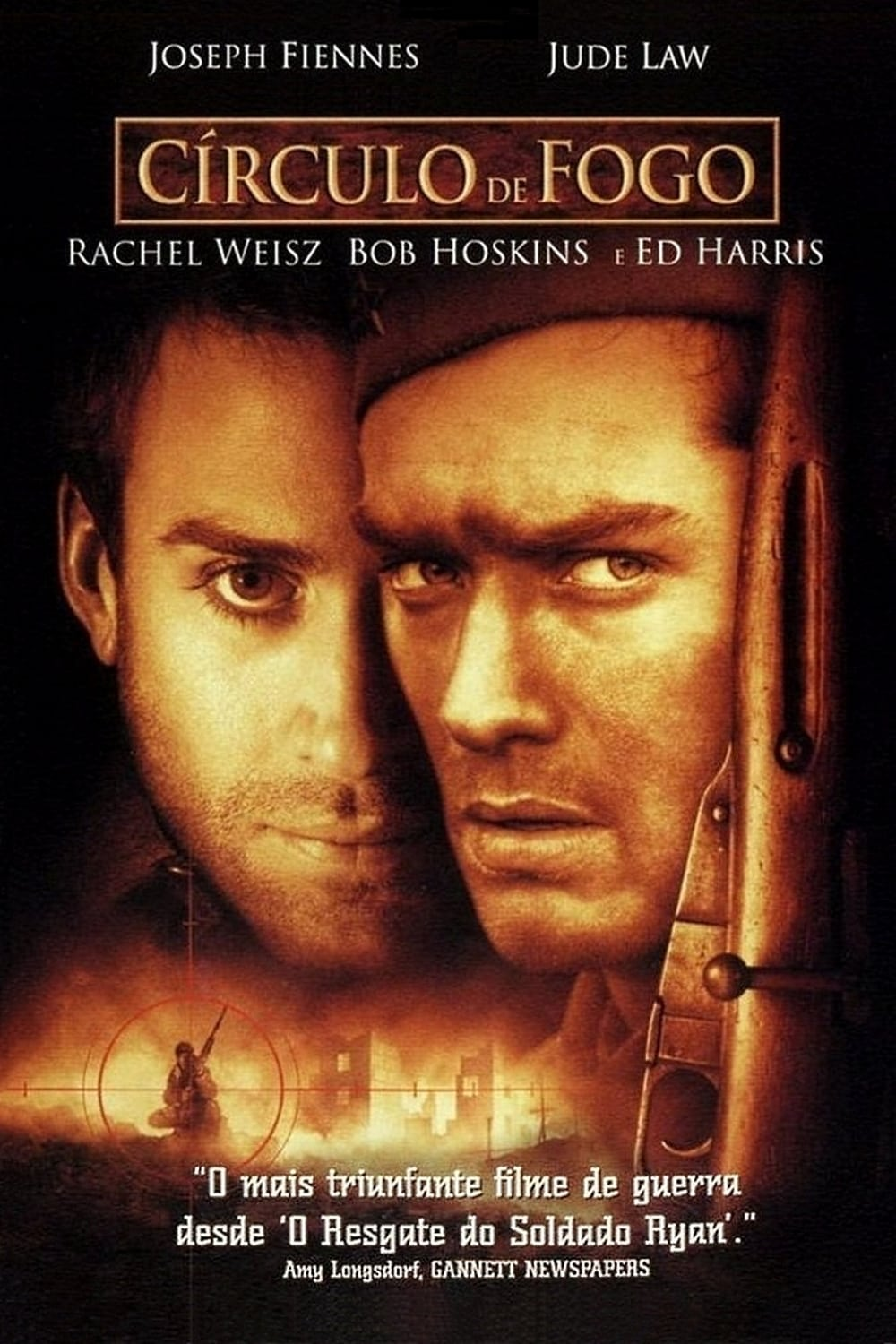 enemy at the gates 2001 posters � the movie database