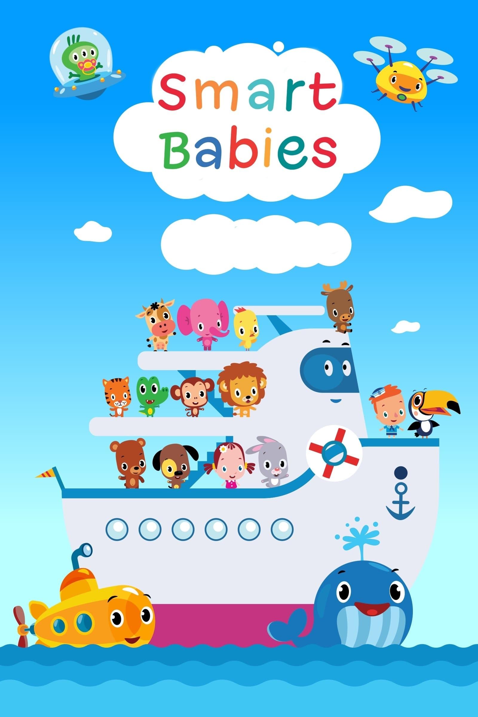 Smart Babies on FREECABLE TV