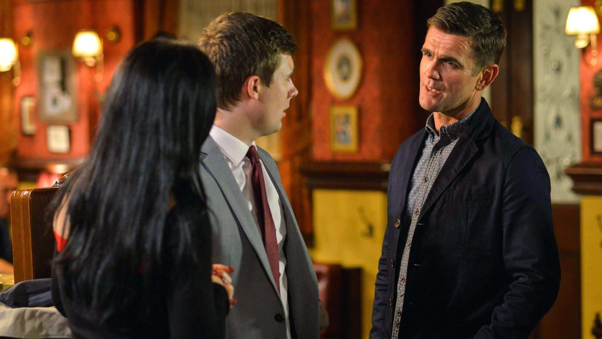 EastEnders Season 32 :Episode 182  14/11/2016